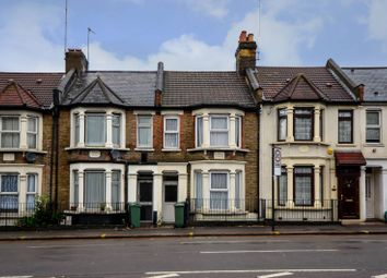 Thumbnail 4 bed terraced house to rent in Forest Road, Walthamstow