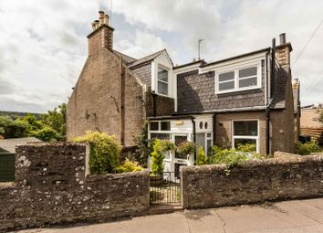 Thumbnail 2 bedroom end terrace house for sale in Eastmill Brae Cottages, Brechin, Angus