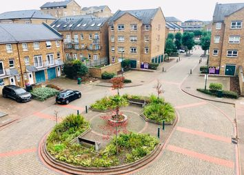 Thumbnail 2 bed flat to rent in 34 Schooner Close, London