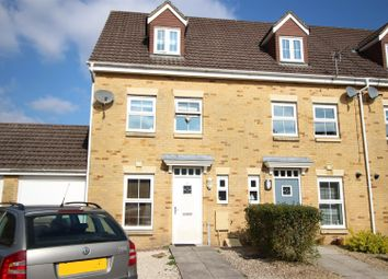 3 bed terraced house for sale in Coed Celynen Drive, Abercarn, Newport NP11