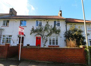 Thumbnail 3 bed terraced house to rent in Putney Park Lane, London