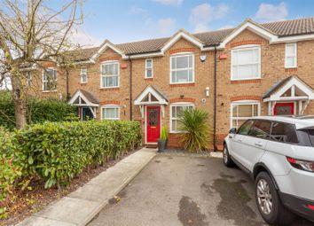 Eltham Avenue, Cippenham, Slough SL1. 2 bed terraced house for sale