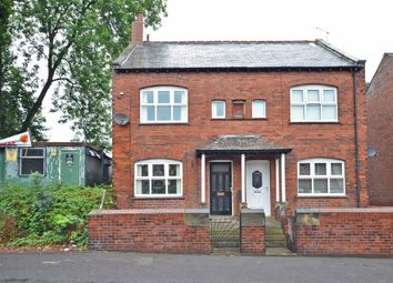 Thumbnail 2 bed semi-detached house for sale in Manor Road, Ossett