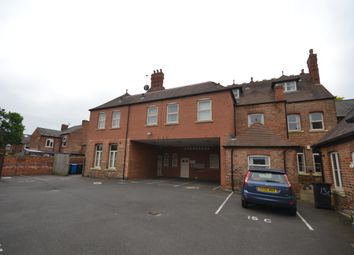 Thumbnail 2 bed flat to rent in Upper Wellington Street, Long Eaton, Nottingham