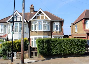 Thumbnail 3 bed semi-detached house for sale in Wroxham Gardens, Muswell Hill Borders, London