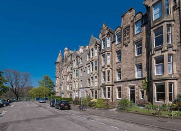 Thumbnail 3 bedroom flat to rent in Spottiswoode Street, Marchmont, 1Er