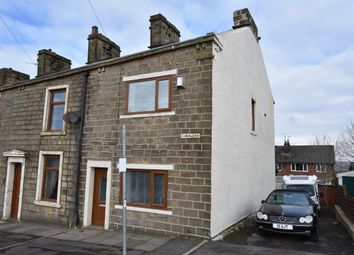Thumbnail 3 bed end terrace house for sale in Cabin End Row, Blackburn