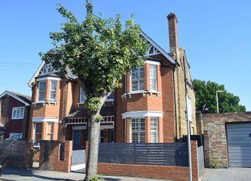 4 bed semi-detached house for sale in Felcott Road, Walton-On-Thames KT12