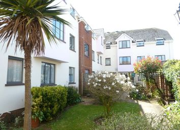Thumbnail 1 bed flat for sale in Kings Gardens, Kerslakes Court, Honiton, Devon