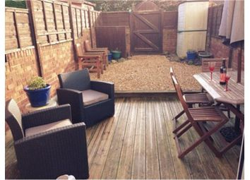 2 bed terraced house for sale in Carlton Street, Featherstone, Pontefract WF7