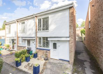 Thumbnail 2 bedroom end terrace house for sale in Newlands Woods, Bardolph Avenue, Croydon