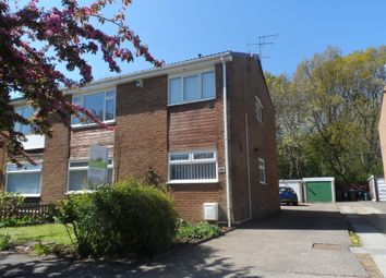 Thumbnail 2 bed flat to rent in Aldenham Road, Guisborough