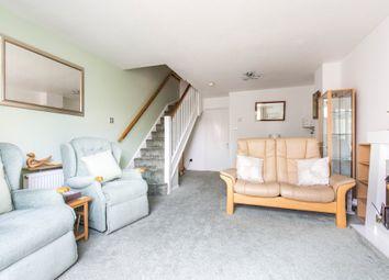 Thumbnail 2 bedroom end terrace house for sale in Hamond Close, South Croydon