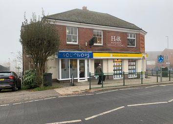 Office to let in High Street, Heathfield TN21