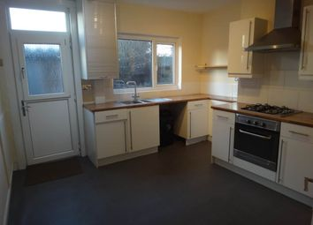 Thumbnail 2 bed terraced house to rent in Racecommon Road, Barnsley