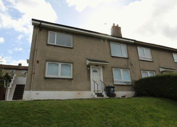 Thumbnail 2 bed flat for sale in Burnfoot Crescent, Paisley