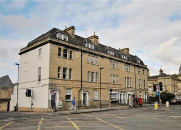 Thumbnail 1 bed flat for sale in 17E Charles Street, Bath, Somerset