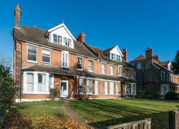 Thumbnail 1 bed flat to rent in Queen Annes Place, Bush Hill Park