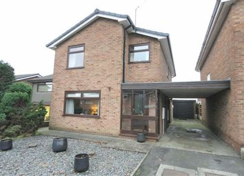 Thumbnail 4 bed detached house for sale in Standish Avenue, Billinge