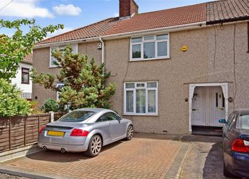 Thumbnail 2 bed terraced house for sale in Cornshaw Road, Dagenham, Essex