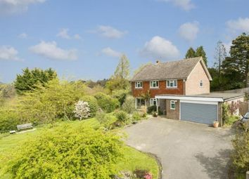 Thumbnail 4 bedroom detached house for sale in Newick Lane, Mayfield, East Sussex