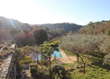 Thumbnail 4 bed property for sale in Claviers, Var, France
