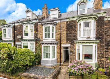 Thumbnail 4 bed terraced house for sale in 54, Osborne Road, Nether Edge