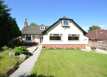 Thumbnail 4 bed detached bungalow for sale in Woolton Hill Road, Woolton, Liverpool
