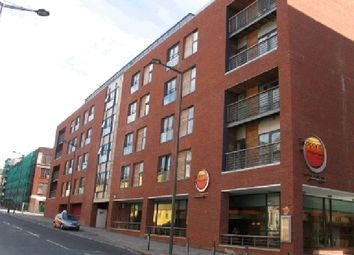 Thumbnail Parking/garage to rent in Duke Street, Liverpool, Merseyside