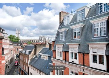 Thumbnail 1 bed flat to rent in Westminster Mansions, London