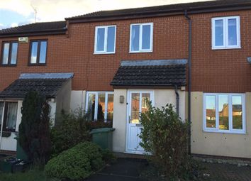 Thumbnail 2 bed terraced house to rent in Larkrise, Cam, Dursley