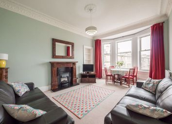 Thumbnail 2 bedroom flat to rent in Easter Road, Edinburgh