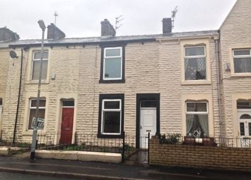 Thumbnail 2 bed terraced house to rent in York Street, Church, Accrington