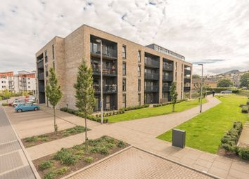 Thumbnail 3 bed flat for sale in Allanfield, Edinburgh
