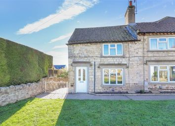 Thumbnail 2 bed cottage for sale in The Square, Burton Leonard, Harrogate, North Yorkshire