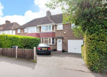 Thumbnail 3 bed semi-detached house for sale in Auckland Road, London
