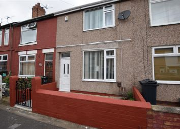 Thumbnail 2 bed property to rent in Ashfield Road, Ellesmere Port