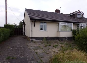 Thumbnail 2 bed property to rent in Dickets Lane, Lathom, Skelmersdale