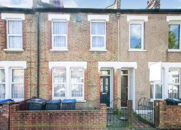 Thumbnail 3 bed terraced house for sale in Dominion Road, Croydon