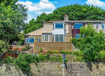 Thumbnail 2 bed terraced house for sale in Burnley Road, Sowerby Bridge