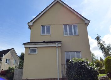 Thumbnail 3 bed property to rent in Quarry Fields, Okehampton