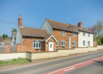 Thumbnail 4 bed detached house for sale in Deepdale, Potton, Sandy, Bedfordshire