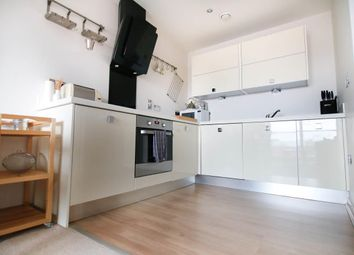 Thumbnail 1 bed detached house to rent in St. Pauls Square, Birmingham
