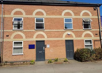 Thumbnail Serviced office to let in Lowater Street, Carlton, Nottingham