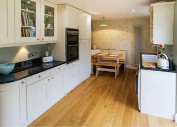 Thumbnail 3 bed semi-detached house for sale in The Garth, Carlisle