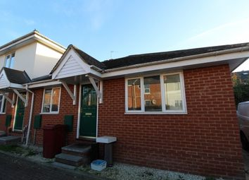 Thumbnail 2 bedroom maisonette for sale in Mason Court, Mason Street, Reading, Berkshire