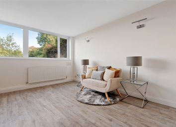 Thumbnail 1 bed flat for sale in Crofton Court, Cypress Road, London