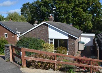 Thumbnail 3 bed detached bungalow for sale in Brixington Drive, Exmouth