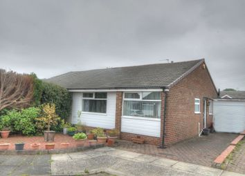 2 bed bungalow for sale in Chesham Gardens, Chapel House, Newcastle Upon Tyne NE5