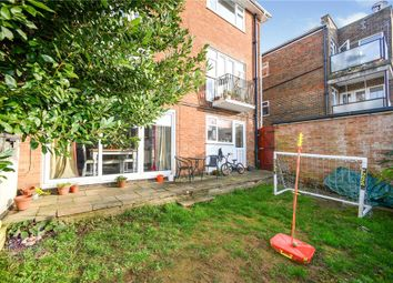 Thumbnail 2 bed flat for sale in Chatsworth Road, Brighton, East Sussex